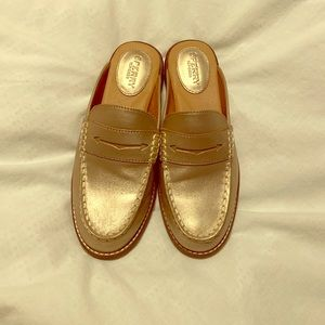 Sperry Mules